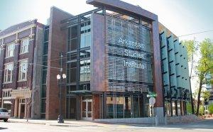 Arkansas Studies Institute Exterior