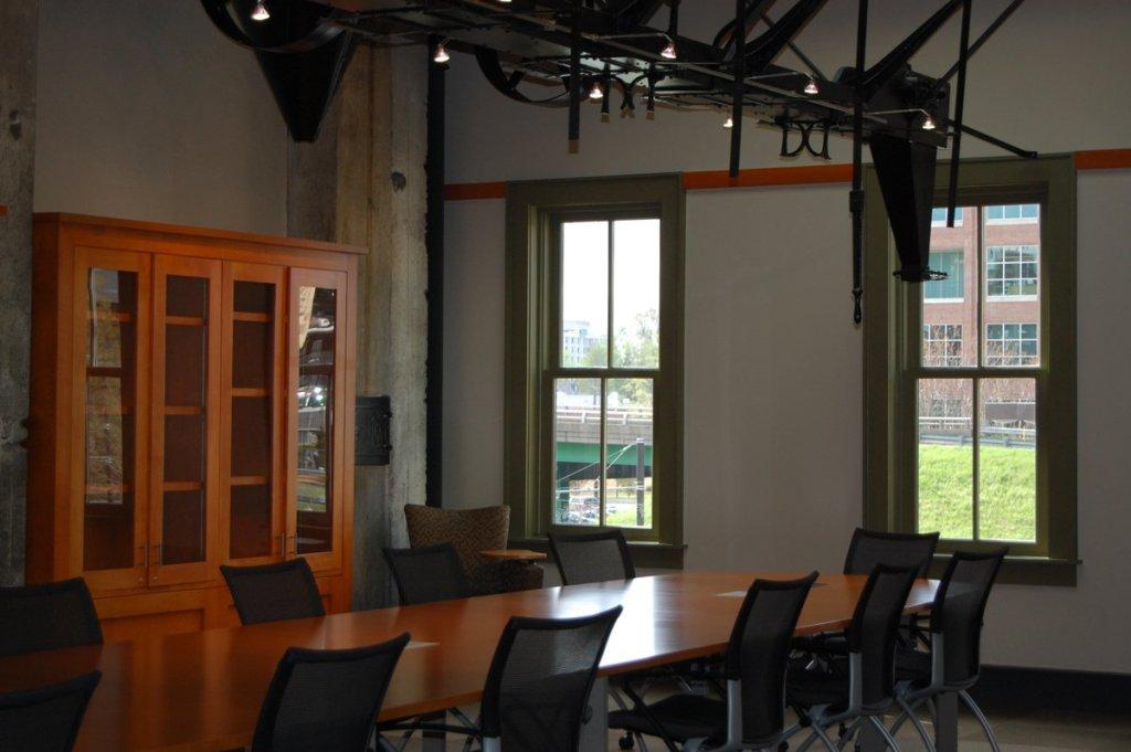 Arkansas Studies Institute Interior