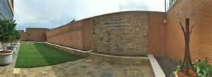 UAMS Memorial Gardens