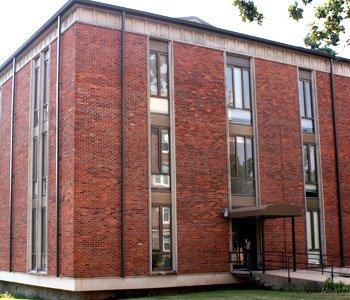 Catholic Diocese of Little Rock-Fletcher Hall