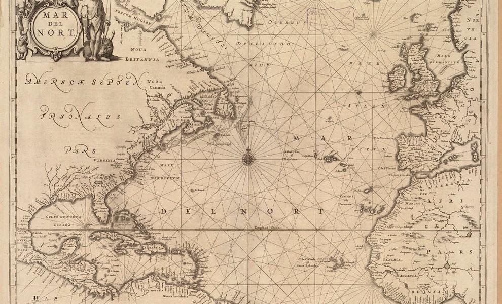 Atlantic World