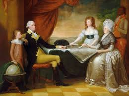 History of Washington DC