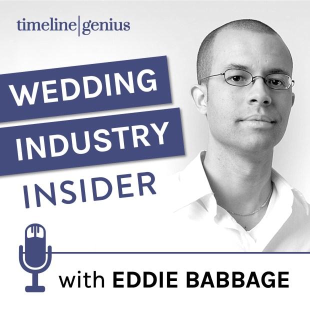 Wedding Industry Insider