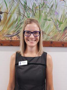 Kate Wilson, Principal