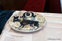 15th cen. pottery by Baroness Ysabella de Draguignan