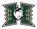 New Huskie Logo