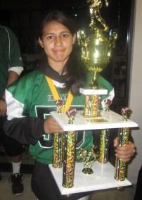 Ari Trophy