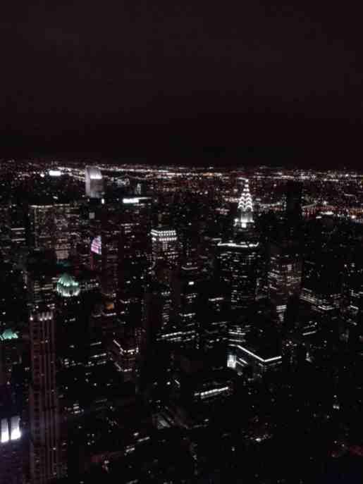 5 day new york itinerary