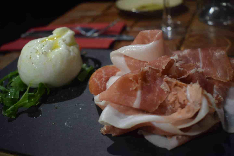 Macellaio Italian in Clapham (1)