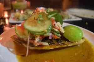 100 Hoxton restaurants in Shoredicth (3)