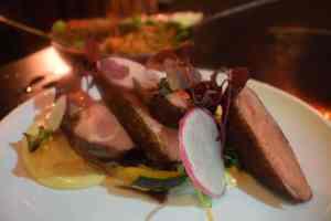 100 Hoxton restaurants in Shoredicth (5)