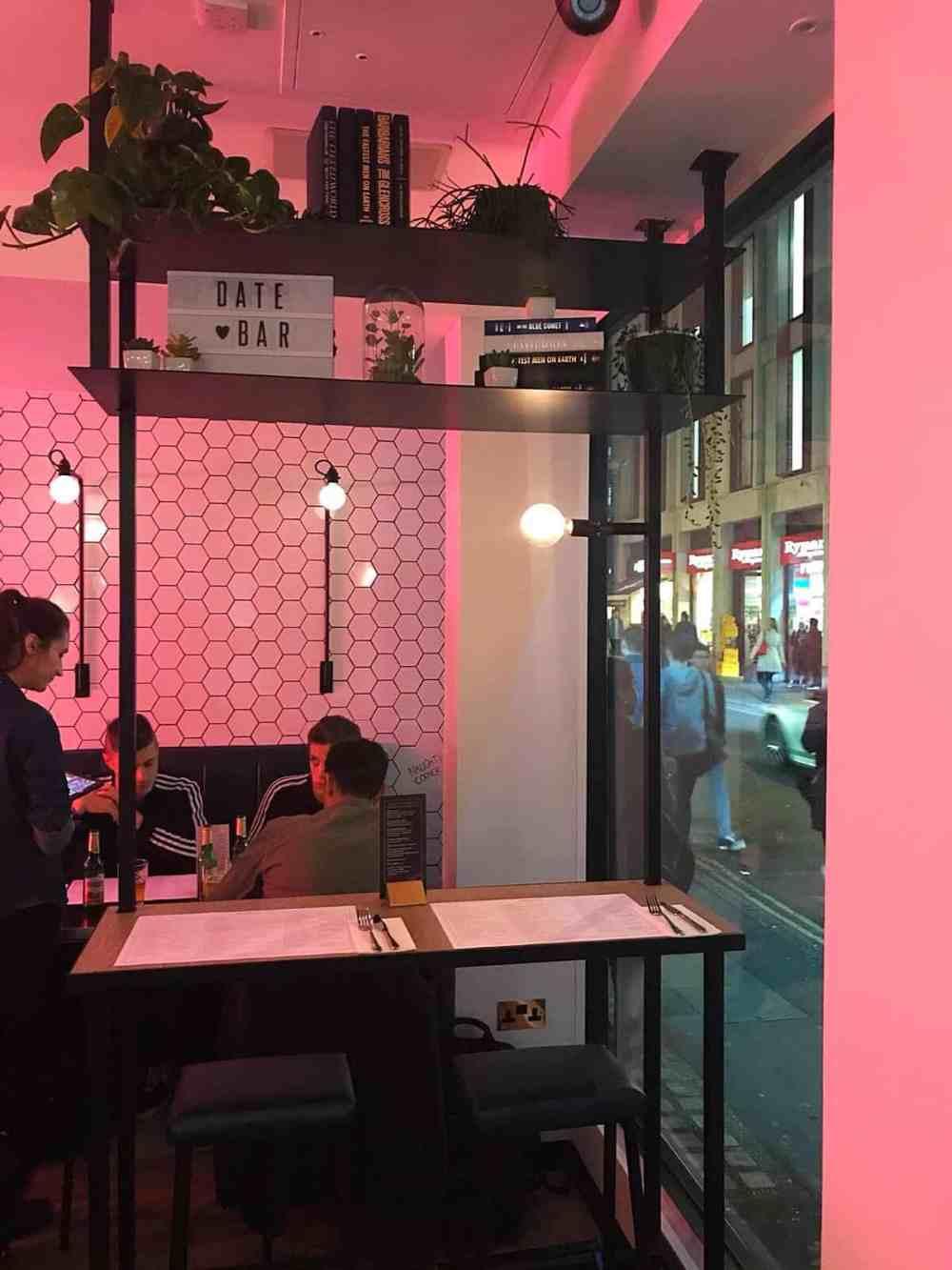 Brgr and Co burger restaurant in Soho (11)