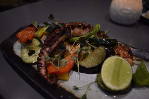 Skewd restaurant in Cockfosters (3)