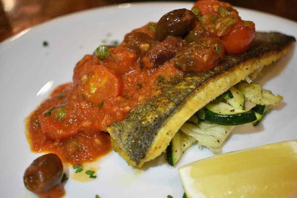 Eco Italian restaurant Clapham (7)