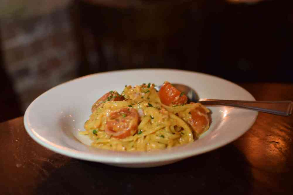Polpo Italian restaurant Chelsea