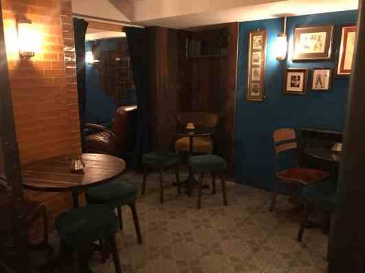 pub in fitzrovia