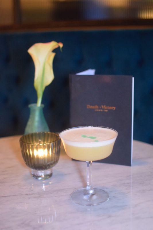 bar in farringdon