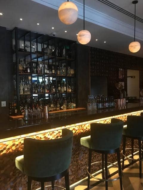 bar in mayfair