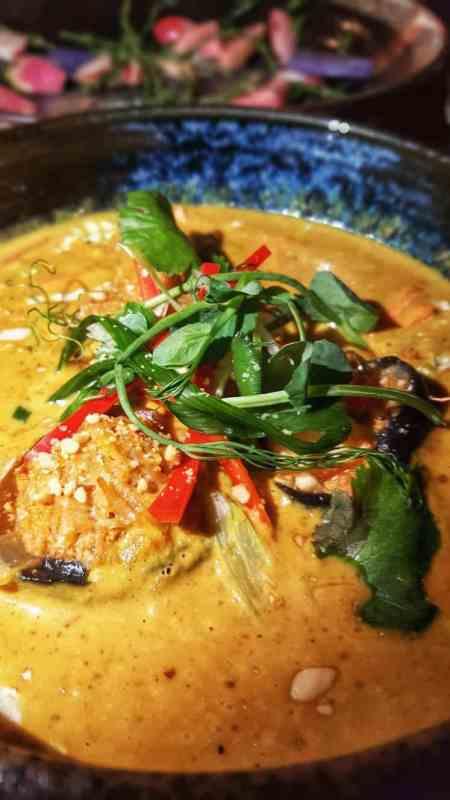 pan asian restaurant in london