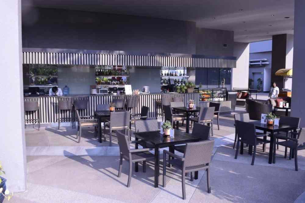 Amari Watergate Hotel Bangkok