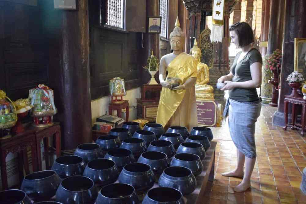 things to in chiang mai