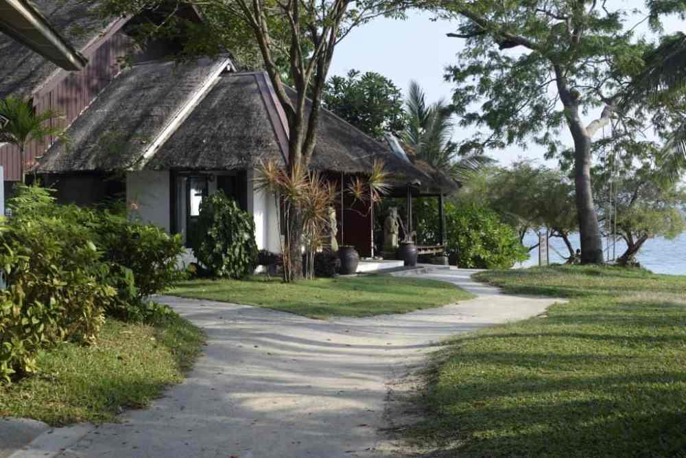 hotel in koh phangan