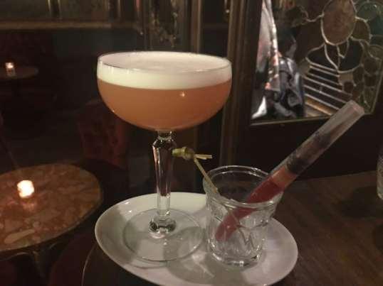 bars in Lyon