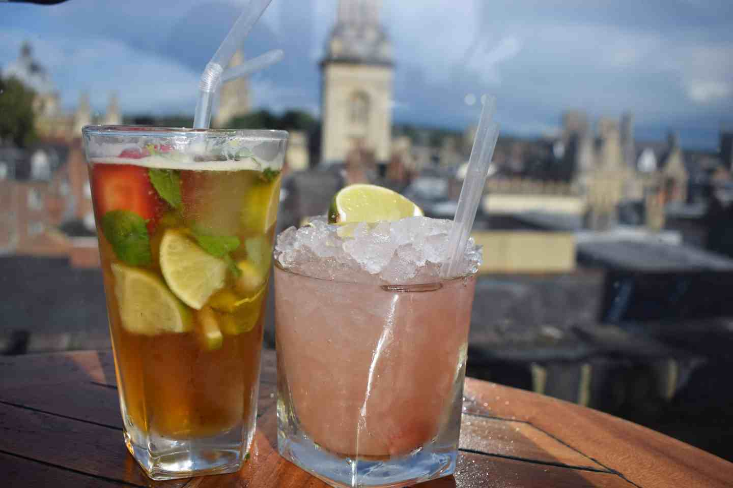 The Varsity Club Oxford TVC Rooftop (1)