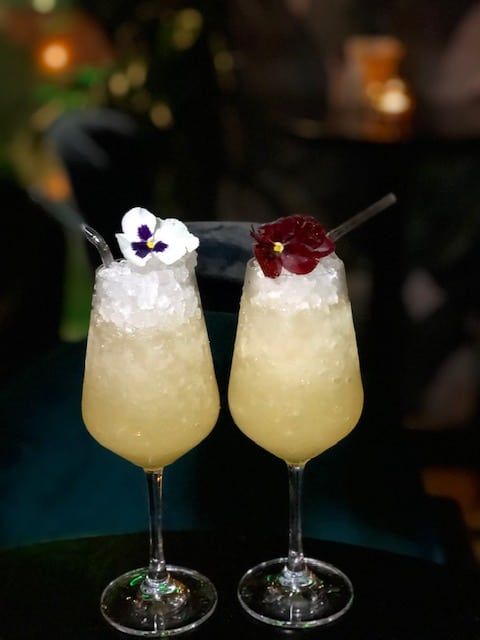 cocktail bar in aldwych
