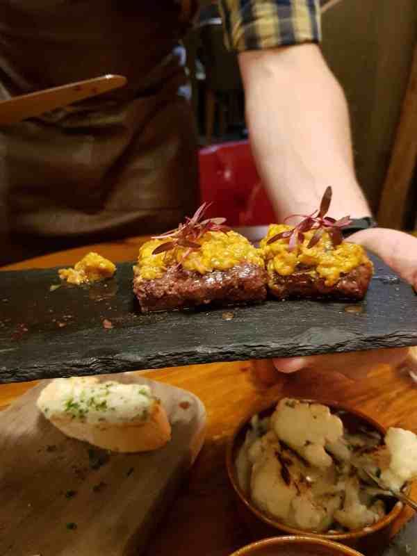 Brazilian barbecue in st paul's