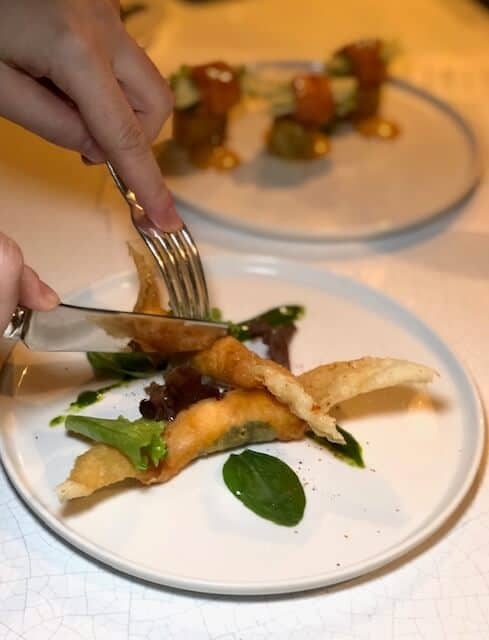 fine dining in marylebone