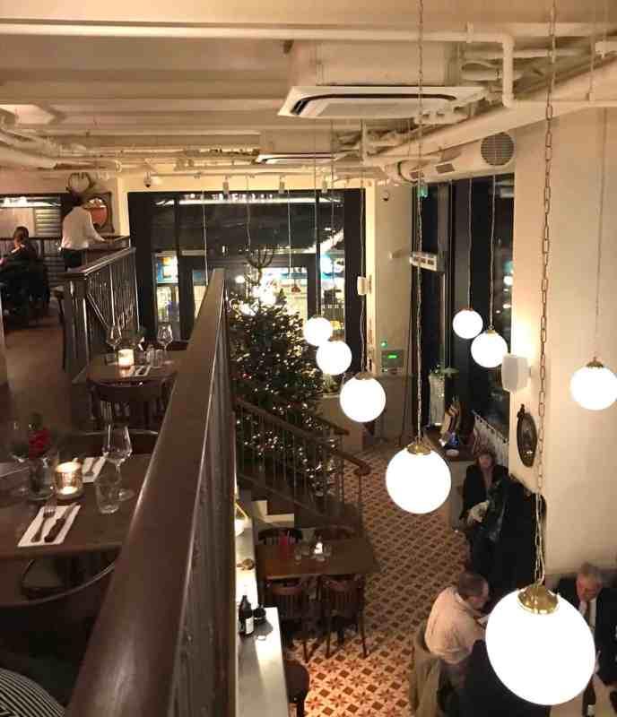 french restaurant in victoria