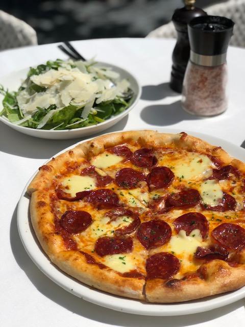 Italian restaurant in auckland