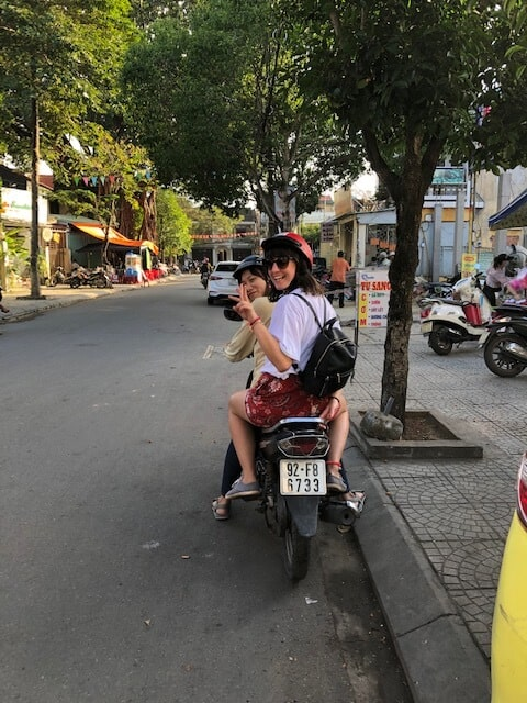 hoi an sightseeing tour