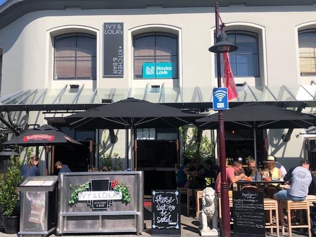 restaurant in queenstown