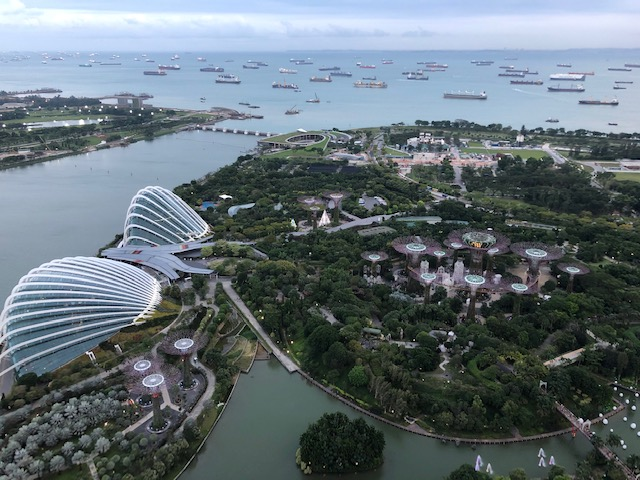 3 days in singapore