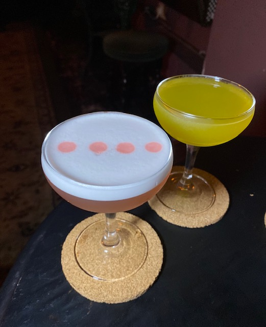 Cocktail Bar in Bethnal Green