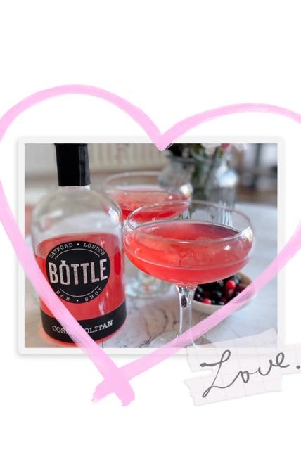 bottled cocktails for delivery