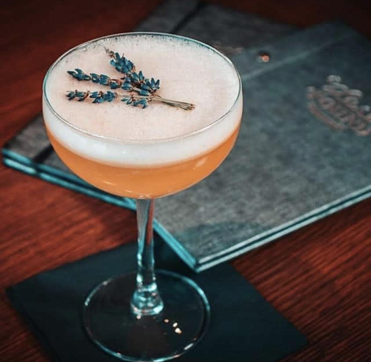 cocktail bar in balham