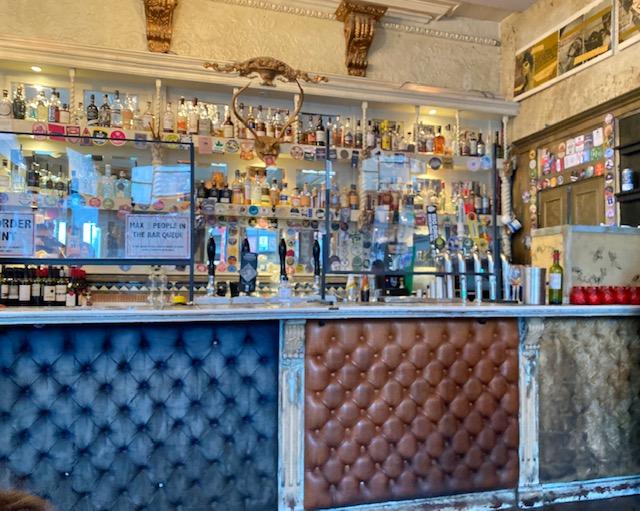 pub near spitalfields