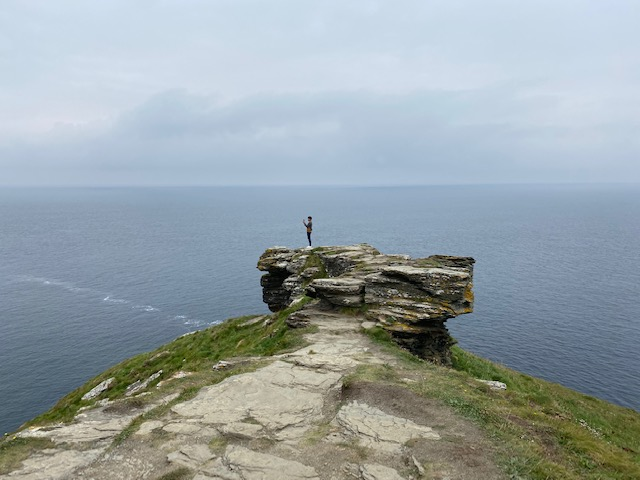 things to do in tintagel