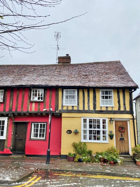 visit saffron walden