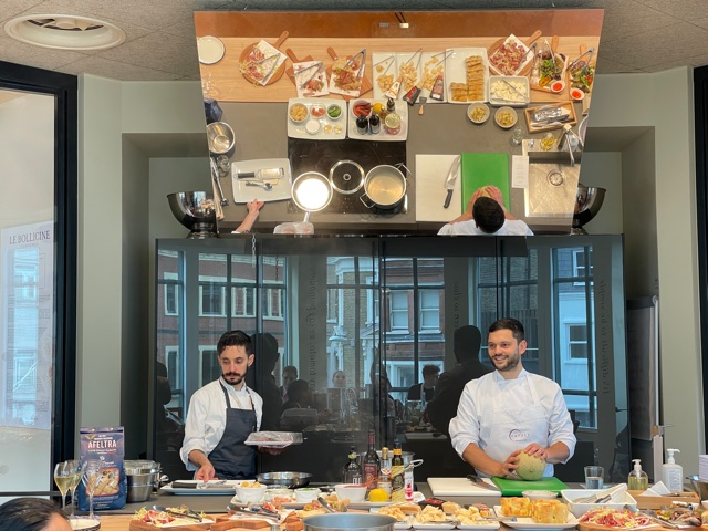 eataly cooking class
