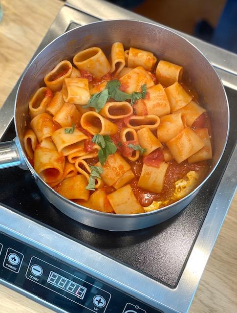 authentic italian produce