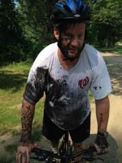 ELLT 2014 Steve B after mud