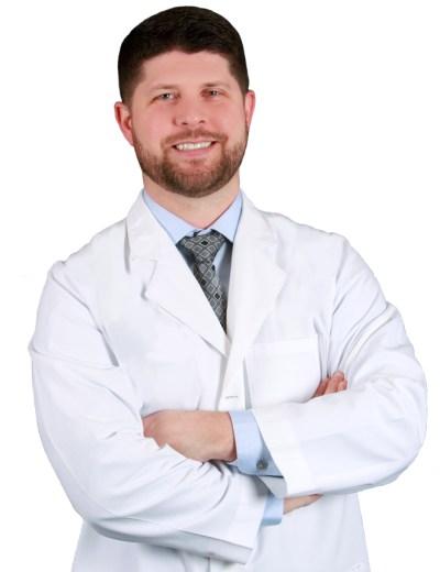 Dr Kenny McGowan