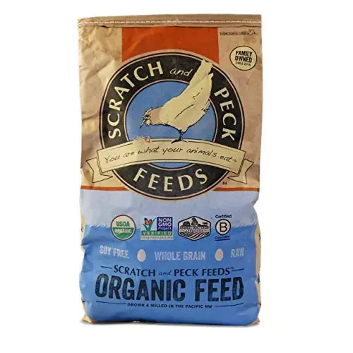 10 Best Chicken Feed 2019 - Reviews and Buying Guide - East
