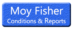Moy Fisher River Moy Conditions & Reports