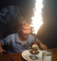Restaurants For Embarrasing Birthday Fun