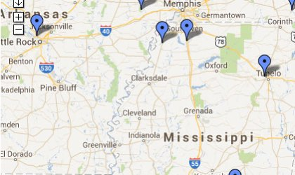 Family-Friendly Day Trips from Memphis